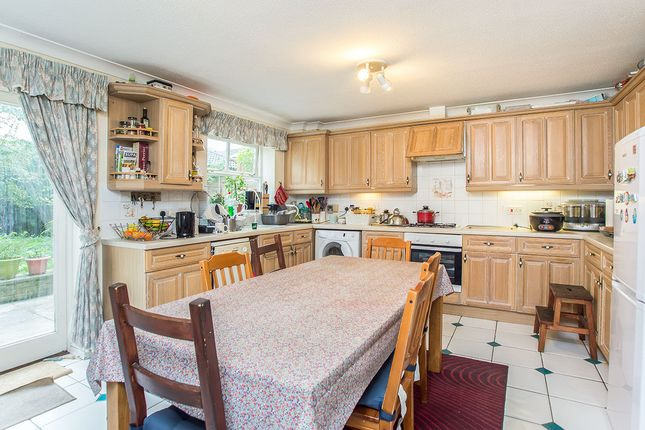 4 bed terraced house for sale in Moore Way, Sutton