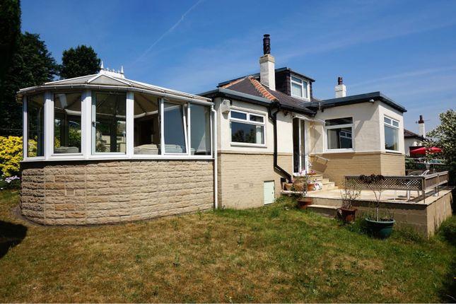 Thumbnail Semi-detached bungalow for sale in Farfield Road, Baildon