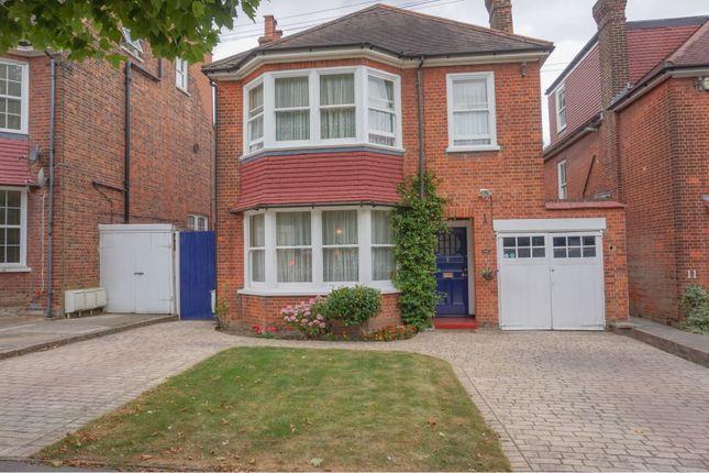 Thumbnail Detached house for sale in Northampton Road, Croydon