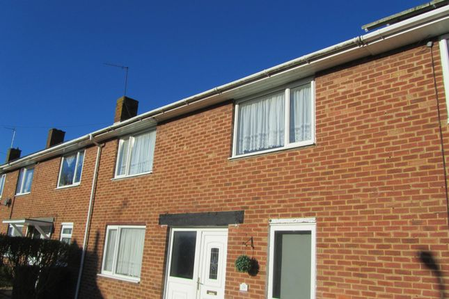 Thumbnail Terraced house to rent in Hayburn Road, Millbrook, Southampton, Hampshire