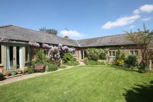 Thumbnail Link-detached house for sale in Bookham, Alton Pancras, Dorchester, Dorset