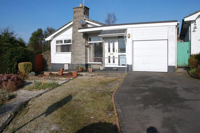 3 bed bungalow for sale in Trenant Road, Tywardreath, Par
