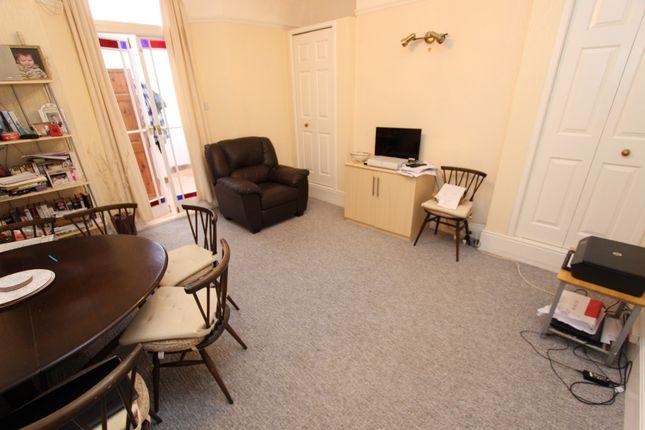 Dining Room of Sherwell Lane, Torquay TQ2
