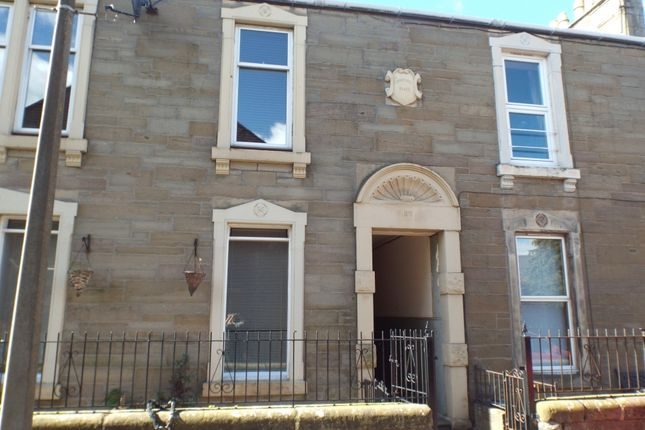 Thumbnail Flat for sale in 1D Churchhill Place, Broughty Ferry, Dundee