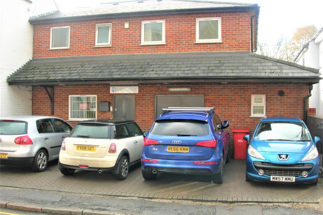 Thumbnail Office to let in Waterside, Chesham