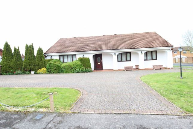 Thumbnail Property to rent in Lighthorne Rise, Luton