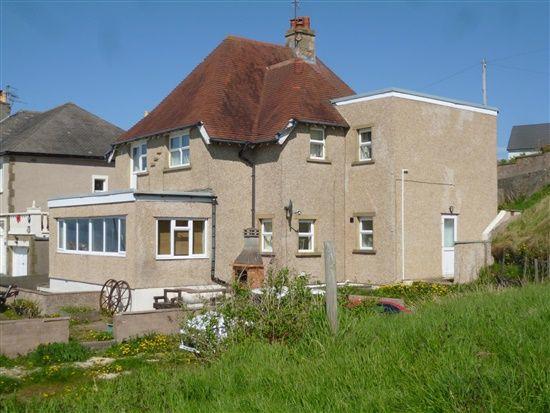 Thumbnail Property for sale in Sandylands Promenade, Morecambe