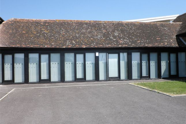 Thumbnail Office for sale in Kingsmead Business Park, Gillingham