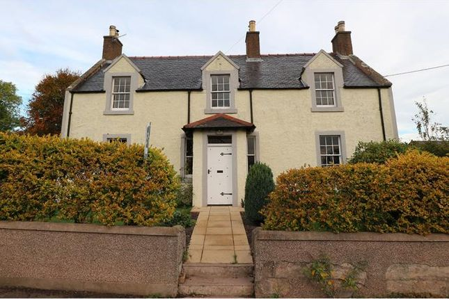 Thumbnail Detached house to rent in Reston, Eyemouth