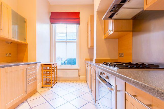 Thumbnail Flat for sale in Cavendish Crescent North, Nottingham