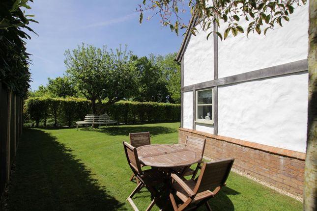 Side Garden of Aldworth Road, Upper Basildon, Reading RG8