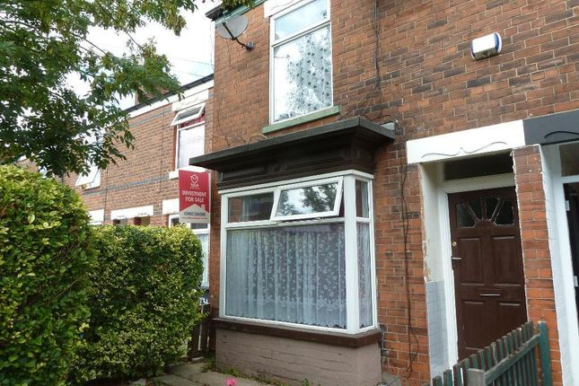 Thumbnail End terrace house for sale in Blaydes Street, Hull