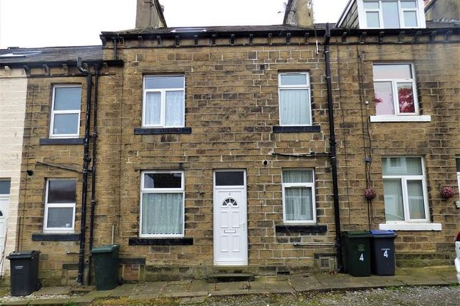 Thumbnail Property to rent in Opal Street, Ingrow, Keighley, West Yorkshire