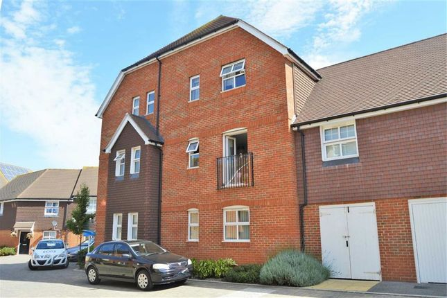Thumbnail Flat to rent in Cheney Road, Minster, Ramsgate