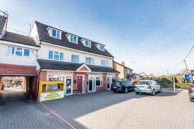 Thumbnail Flat to rent in Oxford Spires Business Park, The Boulevard, Kidlington