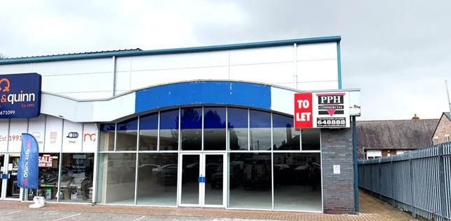 Thumbnail Retail premises to let in Units 3 & 4 Ringrose Centre, Pryme Street, Anlaby