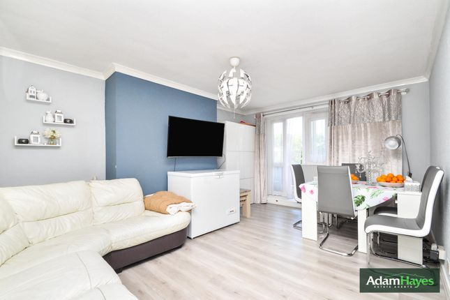 Flat for sale in The Grange, East Finchley