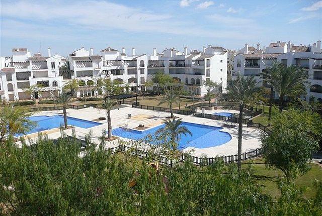 3 bed apartment for sale in King's College, The British School Of Murcia, Urbanización La Torre Golf Resort, Calle Pez Volador, S/N, 30709 Roldán, Murcia, Murcia, Spain