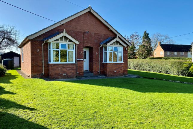 Thumbnail Detached bungalow for sale in Westend, Coaley, Dursley