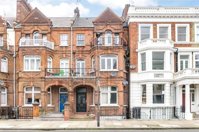 Thumbnail Maisonette for sale in Comeragh Road, London