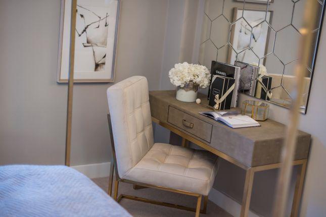 1 bedroom flat for sale in 41 High Street, Henlow