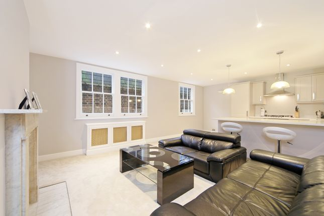 Thumbnail Flat for sale in Inverness Terrace, Bayswater
