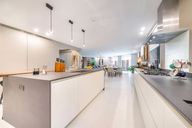 Kitchen of Well Road, Hampstead, London NW3