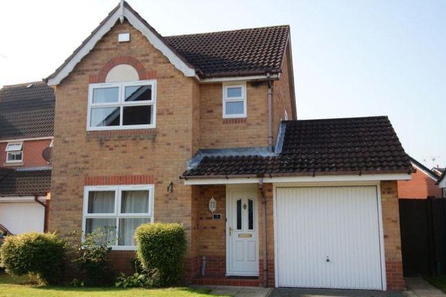 3 bed detached house to rent in 3 Bedroom Detached House, Gayton Thorpe Close, Littleover DE23
