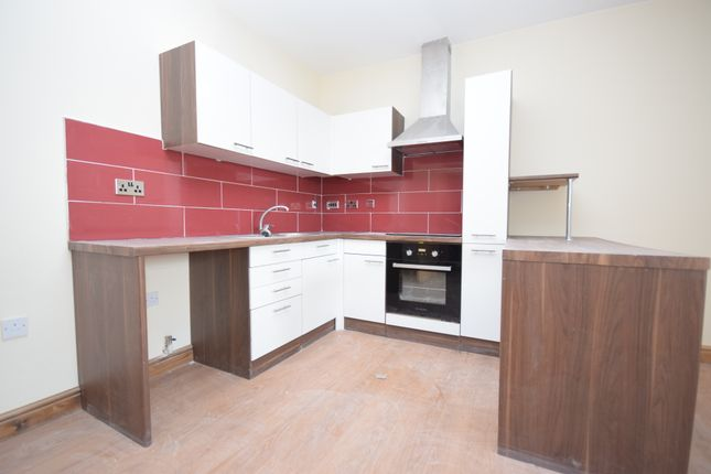 Thumbnail Flat to rent in Flat 17, 14 Gillygate, Pontefract