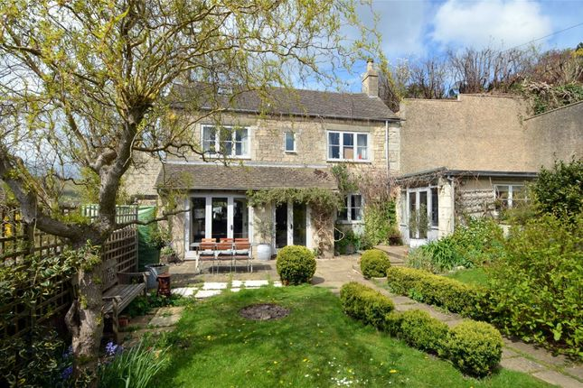 Thumbnail Detached house for sale in Brewery Lane, Thrupp, Stroud, Gloucestershire