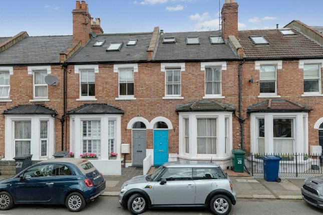 4 bed terraced house for sale in Prospect Road, London