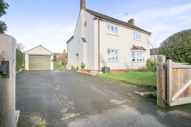 Thumbnail Detached house for sale in Curry Rivel, Langport, Somerset