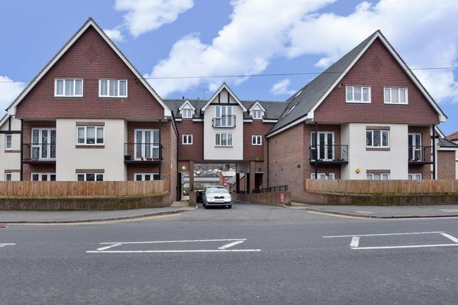 Thumbnail Flat to rent in Eden Apartments, Town Centre