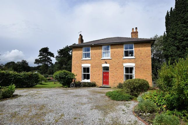 5 bed detached house for sale in Sherburn, Malton