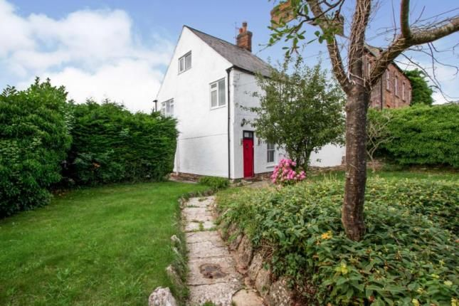 Thumbnail End terrace house for sale in Milton Lane, Wookey Hole, Wells