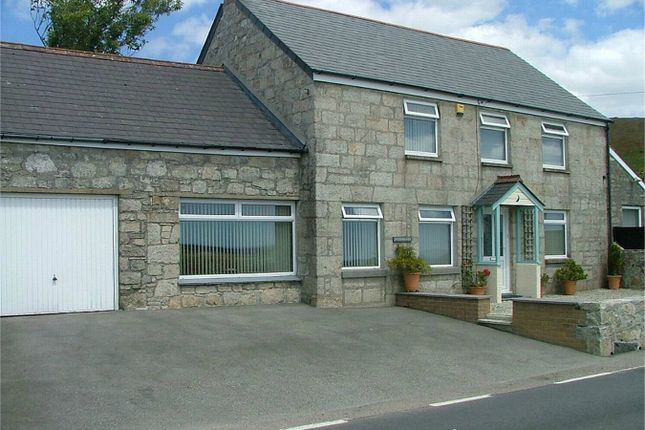 Thumbnail Detached house for sale in High Street, St Austell, Cornwall