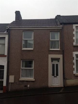 Thumbnail Property to rent in Campbell Street, Mount Pleasant, Swansea.