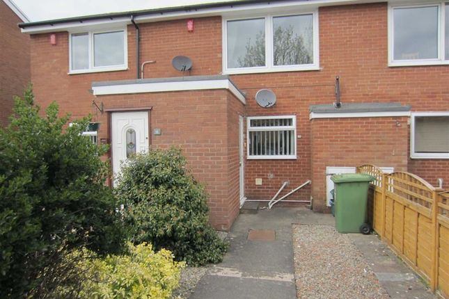 Thumbnail Flat to rent in Whinnie House Road, Carlisle, Carlisle