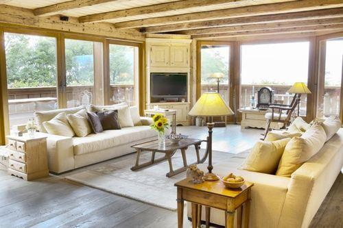 Farmhouse for sale in Villars - Luxury 5 Bedroom Chalet, Switzerland