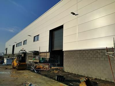 Thumbnail Light industrial to let in Adanac North, Adanac Drive, Nursling, Southampton