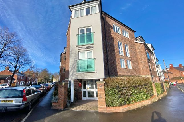 Thumbnail Flat for sale in Brookes Court, Mill Street, Whitchurch