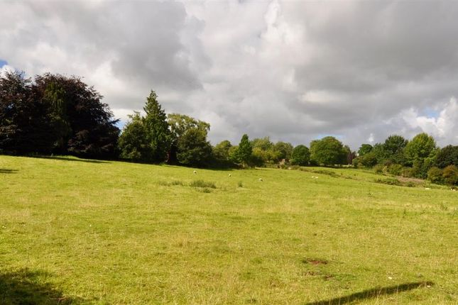 Thumbnail Land for sale in North Street, Milverton, Taunton