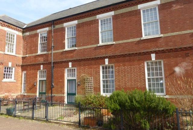 Thumbnail Property to rent in Canadian Way, Basingstoke