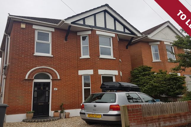Thumbnail Detached house to rent in Stunning 3 Double Bed Family Home, Southbourne