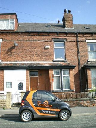 Thumbnail Property to rent in East Park Road, Leeds