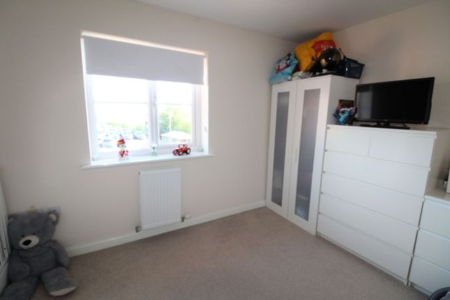 Bedroom Two of Askew Way, Chesterfield S40