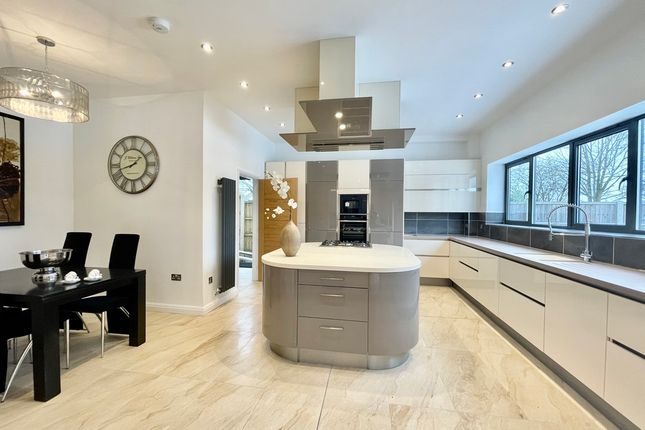 Photo 9 of Showhome, Snells Nook Grange, Loughborough, Leicester LE11