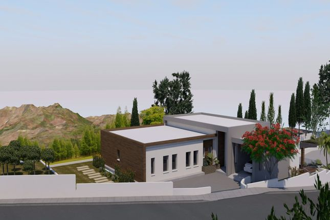 Villa for sale in Peyia, Paphos, Cyprus