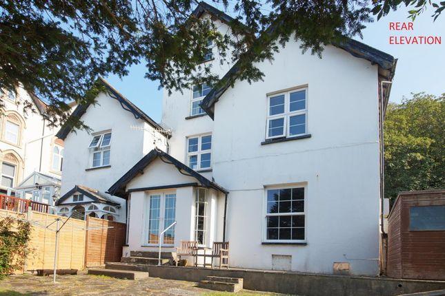 Rear5 Copy of Fosketh Hill, Westward Ho, Bideford EX39