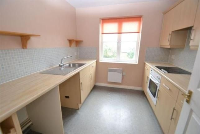 Thumbnail Flat for sale in Halcyon Close, Witham